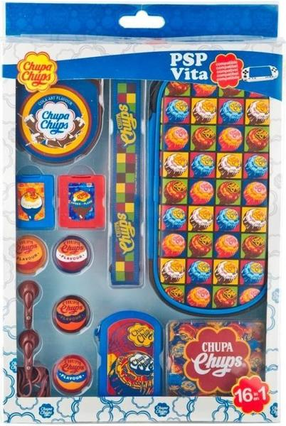Indeca PSP Combination Pack Chupa Chups