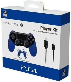 Project Sustain PS4 Player Kit