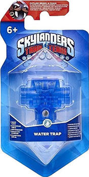 Activision Skylanders: Trap Team - Wasser Falle - Outlaw Brawl and Chain
