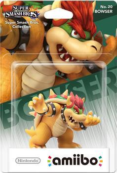 Nintendo amiibo Bowser (Super Smash Bros. Collection)