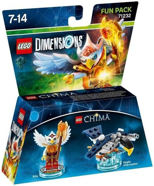 LEGO Dimensions: Spaß Pack - Eris