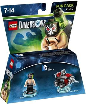 LEGO Dimensions: Spaß Pack - Bane