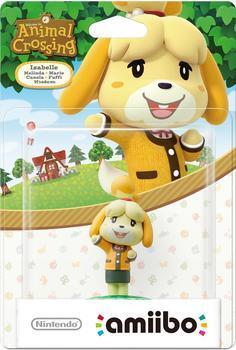Nintendo amiibo Melinda (Animal Crossing Collection)