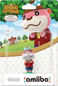 Nintendo amiibo Karlotta (Animal Crossing Collection)
