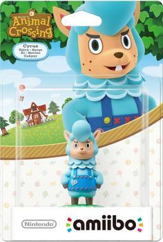 Nintendo amiibo Björn (Animal Crossing Collection)