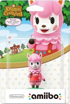 Nintendo amiibo Rosina (Animal Crossing Collection)