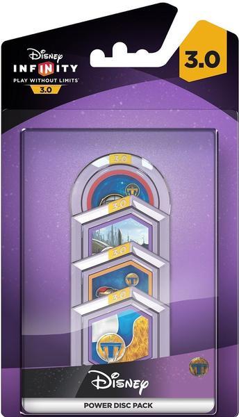 Disney Infinity 3.0: A World Beyond Bonus Münzen Set