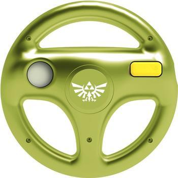 Hori Wii U Mario Kart 8 Wheel Attachment (Link)