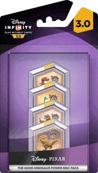 Disney Infinity 3.0: Arlo & Spot Bonus Münzen Set