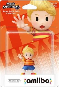 Nintendo amiibo Lucas (Super Smash Bros. Collection)