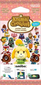 Nintendo amiibo Karten