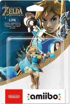 Nintendo amiibo Link (Bogenschütze) (The Legend of Zelda Collection)