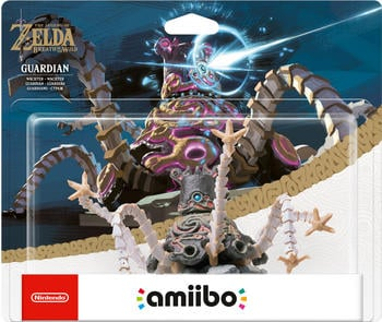 Nintendo amiibo Wächter (The Legend of Zelda Collection)
