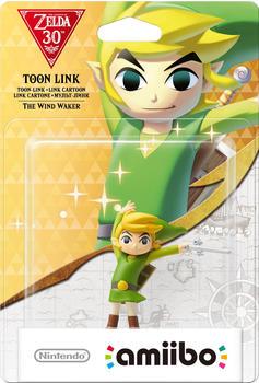 Nintendo amiibo Toon-Link (The Wind Waker) (The Legend of Zelda Collection)