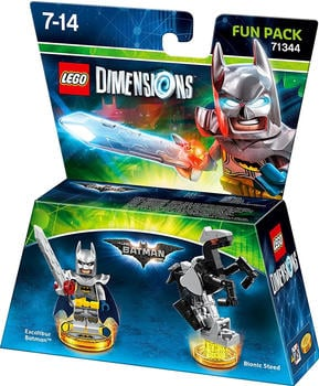 LEGO Dimensions: Spaß Pack - Batman