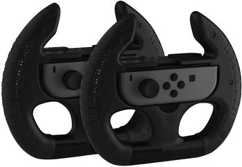 Stealth Nintendo Switch Joy-Con Racing Wheel Doppelpack