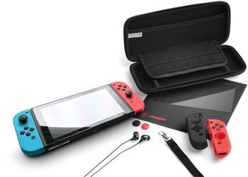 Snakebyte Nintendo Switch Starter:Kit Pro