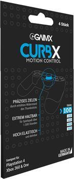 GAIMX CURBX Motion Control 100