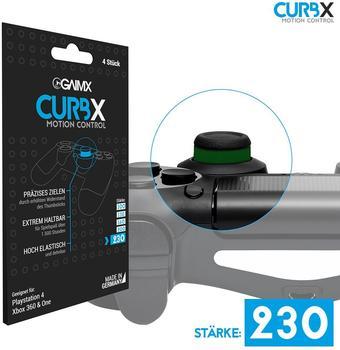 GAIMX CURBX Motion Control