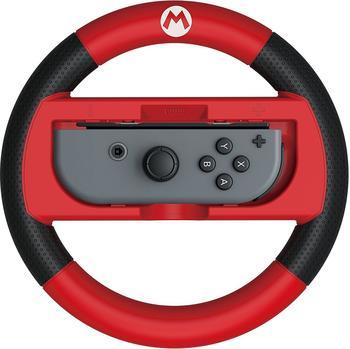 Hori Nintendo Switch Mario Kart 8 Deluxe Lenkrad (Mario)