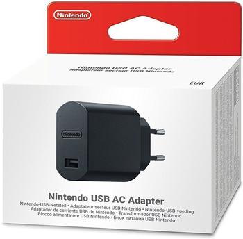 Nintendo USB-Netzteil