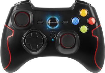 Speedlink TORID Gamepad Wireless (schwarz)