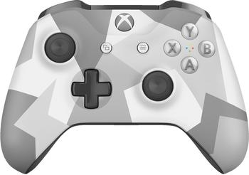 Microsoft Xbox Wireless Controller (Winter Forces)