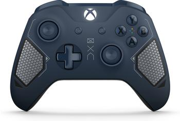 Microsoft Xbox Wireless Controller (Patrol Tech)