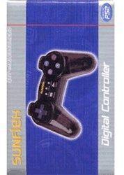 Sunflex PS2 Digital Controller
