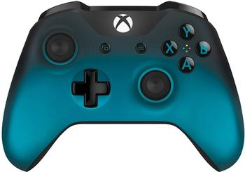 Microsoft Xbox Wireless Controller (Ocean Shadow)