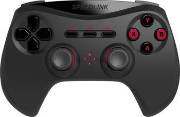 Speedlink PC Strike NX Gamepad wireless (SL-650100-BK-01)