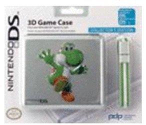 PDP NDSL 3D Game Case