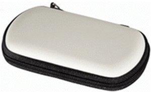 Hama PSP Go EVA Tasche, weiß