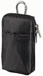 Hama PSP Go Tasche XL, Schwarz