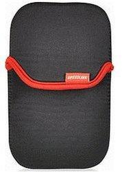 Speedlink NDSi LEAF Carrying Sleeve, schwarz-rot