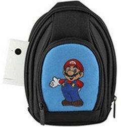 Bigben NDS Rucksack Mario