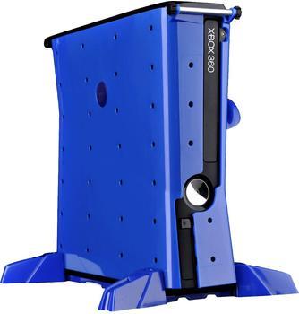 Calibur11 Xbox 360 Base Model Vault blau