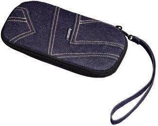 Hama PS Vita Jeans-Tasche Stoneblue