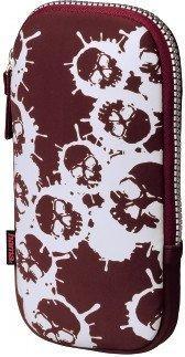 Hama PS Vita Fashion-Tasche Splashing Bone