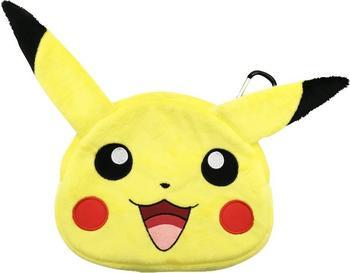 Hori 3DS XL Plüschtasche Pikachu
