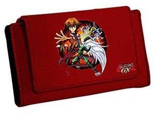 Brooklyn NDSL Yu-Gi-Oh!GX Wallet
