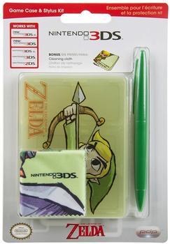 PDP 3DS Charakter Starter Kit - Zelda