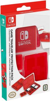 RDS Nintendo Switch Game Traveler Protection Pack
