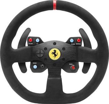 Thrustmaster Ferrari F599XX Evo 30 Wheel Add-On Alcantara Edition