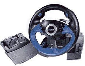 Saitek RX500 Racing Wheel