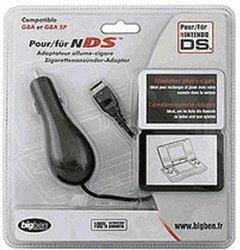 Bigben NDS KFZ Power Adapter 12V