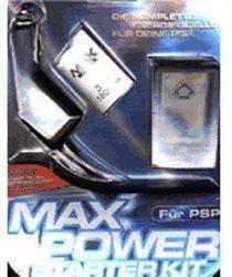 Bigben PSP MAX Power Starter Kit