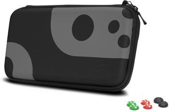 Speedlink Nintendo Switch Caddy & Stix Protect & Control Kit schwarz grau