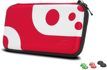 Speedlink Nintendo Switch Caddy & Stix Protect & Control Kit schwarz rot