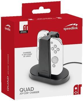 Speedlink Nintendo Switch Quad Joy-Con Charger